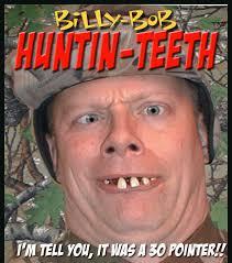 Big Teeth Meme - bob huntin teeth