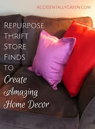 Home Decor Thrift Store Repurpose Thrift Store Finds To Create Amazing Home Decor