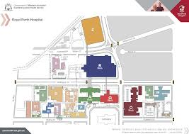 Maternity Hospital Floor Plan Hospital Map