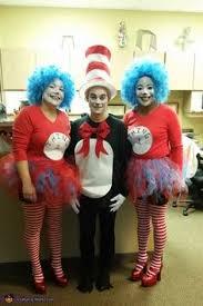 Mabel Pines Halloween Costume Conrad Spencer Breslin Sally Dakota Fanning Dr Seuss