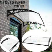 Awnings Warehouse Patio Awnings