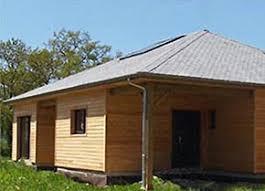 et maison ossature bois dans le tarn herault gard haute garonne