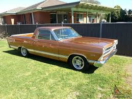 lexus rx for sale sydney 1967 ford fairlane ranchero xl500 in sydney nsw