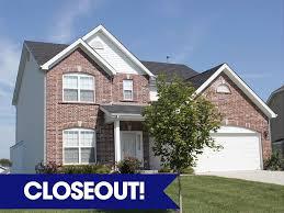missouri house wabash woods mcbride u0026 son homes new homes in o u0027fallon missouri