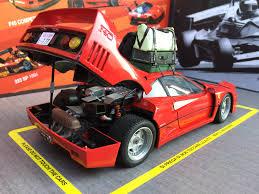 ferrari classic models ferrari f40