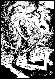 michael myers coloring pages free coloring book 9240
