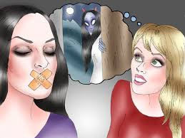 4 ways to scare people wikihow