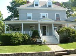 Blue Gray Exterior Paint Benjamin Moore Gray Exterior Paint On Houses Wednesday April 6