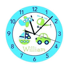 cool clocks for kids oversized wall clocks amazon wall clock