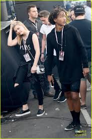 justin bieber and chlo grace moretz dating what if chloe moretz checks out made in america with brooklyn beckham