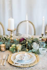 art deco fallos ring holder images Timelessly romantic wedding inspiration in garnet gold chic jpg