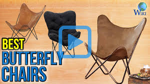 Cushioned Butterfly Chair by Top 6 Butterfly Chairs Of 2017 Review