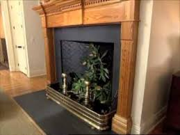 Count Rumford Fireplace quick tip count rumford fireplaces youtube