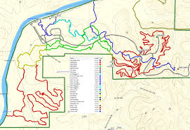 Bend Oregon Map Friends Of Chattahoochee Bend State Park Muddy Spokes Committee