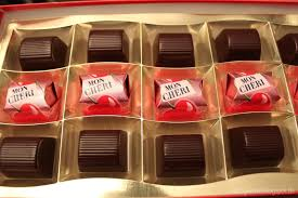 where to buy liquor filled chocolates ferrero mon cheri cherry liquor filled chocolate original german