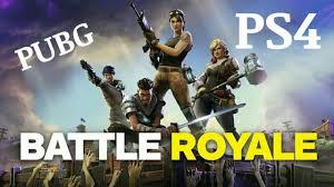 pubg on ps4 pubg battle royale on console fortnite battle royale ps4