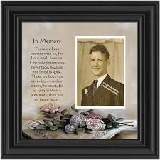 remembrance picture frame memorial picture frames for 28 images memorial picture frames