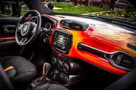jeep custom console jeep and harley davidson spawn hell u0027s revenge custom renegade