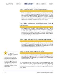 Spreadsheet Jobs Volume 1 Handbook Making Effective Fixed Guideway Transit