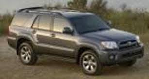 toyota 4runner model years 2008 toyotas list of all 2008 toyota cars