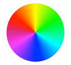 Colour Colours U0026 Maths U2013 Inside Shazam