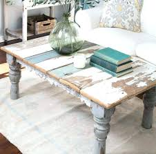 cream round end table distressed white coffee table wood side painted end tables where to