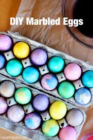 diy marbled easter eggs definitely a must for next year how to
