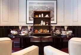 the landmark london winter garden restaurant afternoon tea