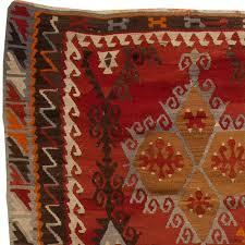 Kilim Rug Antique Turkish Kilim Rug Bb5428 By Doris Leslie Blau