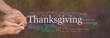 thanksgiving challenge three easy steps to unlocking the power of