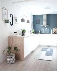 cuisine bois blanc cuisine bois et blanc idées pour la maison