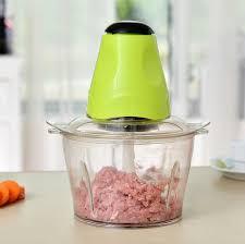petit appareil electrique cuisine accueil petit légumes cutter 220 v multifonctionnel hachoir à viande