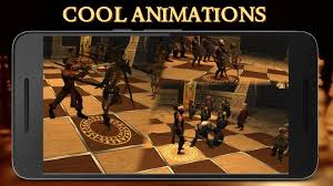 Cool Chess Boards by Battle Chess 3d Android Apps On Google Play