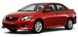 toyota corolla truck amazon com 2010 toyota corolla reviews images and specs vehicles