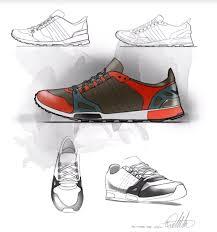 footwear design sketch u0026 layout demo youtube