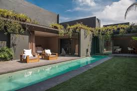 the barranca house in mexico city mr goodlife