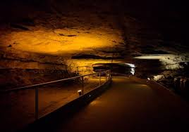 mammoth night of lights stories of mammoth cave national park the adventures of trail hitch