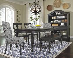 Plank Dining Room Table Sharlowe Oval Dining Room Ext Table Corporate Website Of Ashley