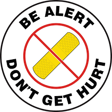 be alert safety clipart cliparts and others art inspiration