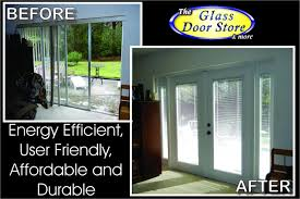 sliding glass doors to french doors changing sliding glass doors to french doors