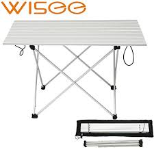 preferred nation folding table fold up picnic table cing review