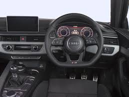 lease audi a4 estate 1 4t fsi black edition 5dr s tronic