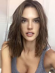 haircut that add height the long bob xl haircut or height collarbone looks like alessandra