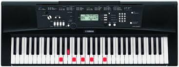 yamaha keyboard lighted keys news simply put yamaha ex 220 keyboard makes learning playing and