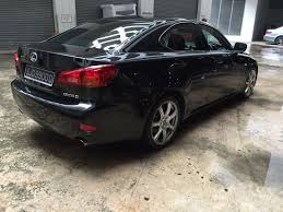 lexus car is 250 used vehicle lexus is250 for sale carchief com