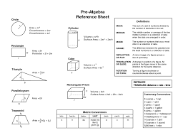 math worksheets for 8th grade algebra 1 mickeles spreadsheet