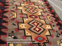 southwestern style rugs southwestern area rugs native american