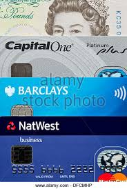 Barclays Credit Card Business Barclays Bank Card Stock Photos U0026 Barclays Bank Card Stock Images