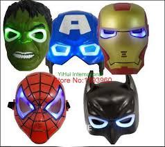 online buy wholesale kids superhero mask from china kids superhero