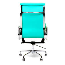 Office Bungee Chair Bedroom Personable Office Chair Turquoise Buy Online Best Price